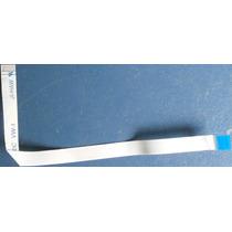Cabo Flat Botão Mouse Notebook Intelbras Cm-2