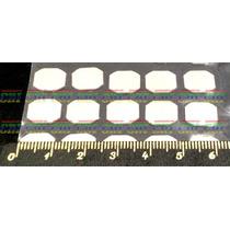 Espelho Espelhinho P/ Motor Laser Gráfico Scanner Fino Show