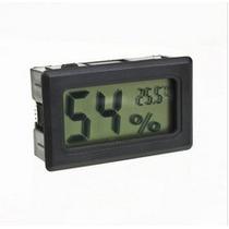 Higrometro Digital De Alta Precisão + Termometro