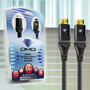 Diamond Cable Dmd Jx1040 -1,5m Cabo Hdmi Multiarticulável 3d