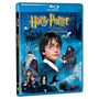 Harry Potter E A Pedra Filosofal - Blu-ray Frete Gratis
