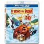 O Bicho Vai Pegar - Blu-ray 3d Frete Gratis