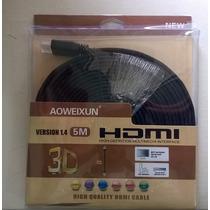 Cabo Hdmi Sony 1.4 5m Dlc-he20hf Xbox Ps3/ps4 3d Fullhd 4k