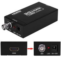 Hdmi Para Sdi 720p/1080p Hdmi Para 3g Hd Sdi Conversor Adapt