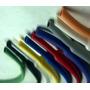 Termo Retratil Colorido 6mm 10 Mts Reparar Cabo Fonte Iphone