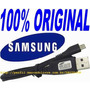 Cabo Dados Usb Samsung Original Galaxy X I9250 Nexus Y S5360