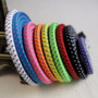 Cabo Usb 2m Color Nylon Samsung Galaxy Nokia Motorola Lg Ps4