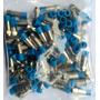 Conector Rg59 Compressão - 50 Unidades