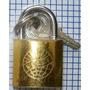 Cadeado 25mm Convencional D Chave Armarios Mercado Academia