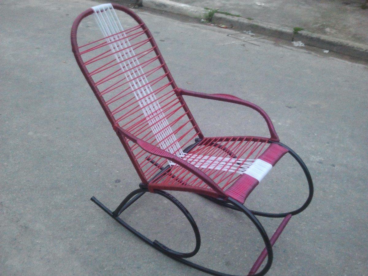 Cadeira De Balanço R$ 114 98 no MercadoLivre #683749 1200x900
