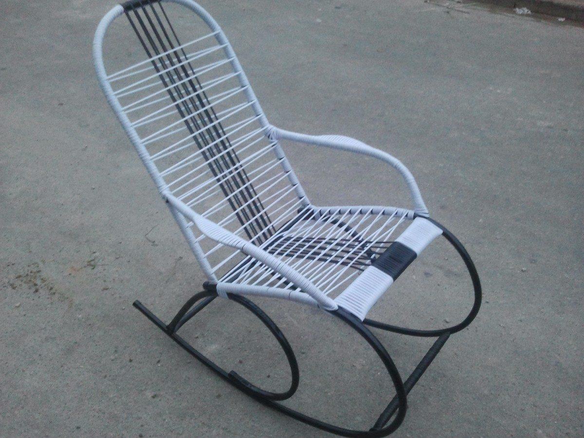 Cadeira De Balanço R$ 114 98 no MercadoLivre #3D5D8E 1200x900