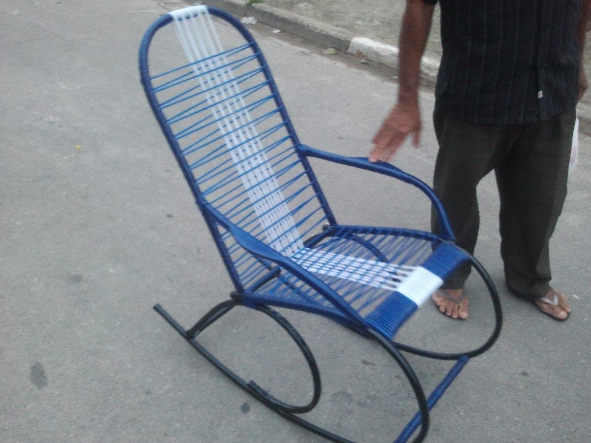 Cadeira De Balanço R$ 114 98 no MercadoLivre #396392 1200x900