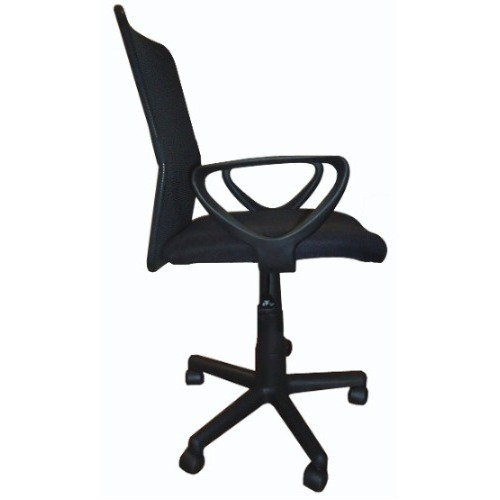 Cadeira Escritório Executiva Diretor Giratória Tela Mesh