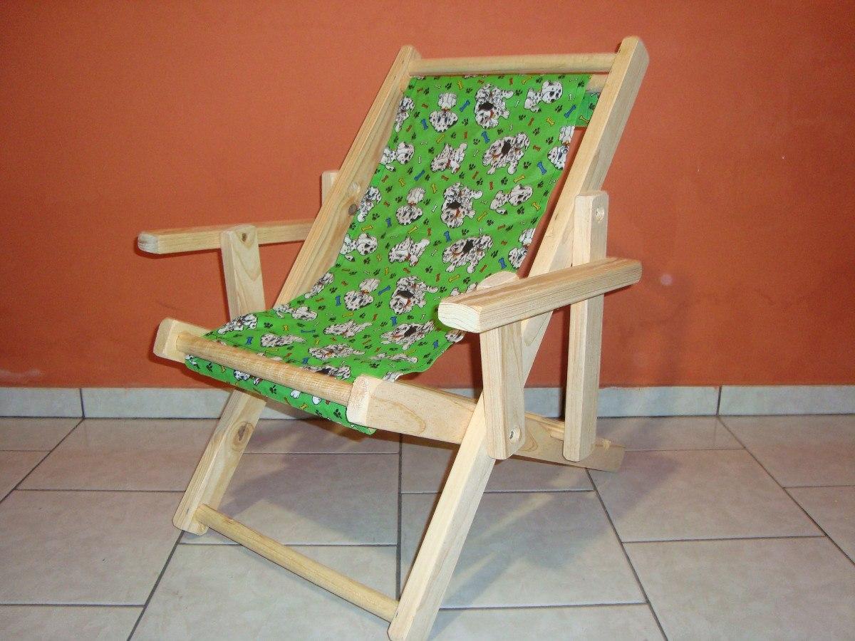 Cadeira Espreguiçadeira De Madeira Infantil R$ 65 00 no  #99472B 1200x900