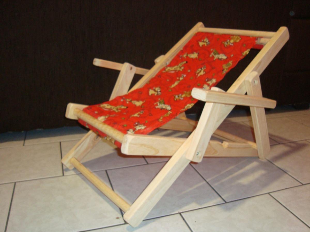 Cadeira Espreguiçadeira De Madeira Infantil R$ 65 00 no  #BA2711 1200x899