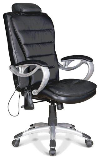 Cadeira Poltrona Presidente De Massagem Shiatsu Relax Medic!
