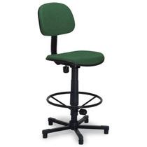 Cadeira Operadora De Caixa Alta - Supermercados - Lan House