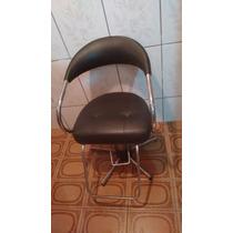 Cadeira/poltrona Hidráulica Pentapé Futurama - Com Cabeçote