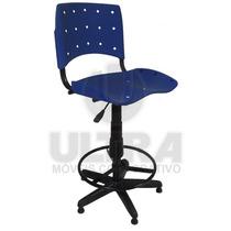 Cadeira Caixa Ergoplax - Mercados - Portarias