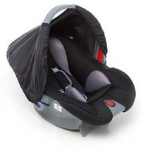 Bebê Conforto Preto Rock - Voyage
