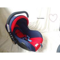 Bebe Conforto Cadeira Auto Carro Criança Novo