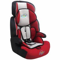 Cadeira Cadeirinha Auto Poltrona Carro Bebe 9 A 36 Kg Cores