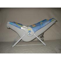 Bebê Conforto Cadeira De Segurança P/ Super-mercado E Creche