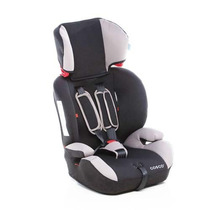 Cadeira Carro Preto Granito Ajuste De Encosto Cosco 45659