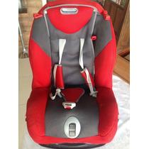 Cadeira Para Autos Burigotto Pegperego De 9 A 25kg Neomatrix