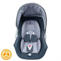 Bebê Conforto Cocoon Cinza Off - Galzerano - 4babies