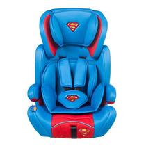 Cadeira Cadeirinha Para Auto Super Homem Carro 36 Kg
