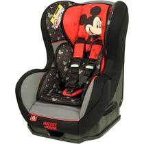 Cadeira Para Auto 0 A 25 Kg Mickey Reclinável 5 Posições