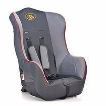 Cadeira 9 A 18kg Baby Style Cinza (nova C/ Garantia)