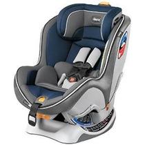 Bebê Conforto Chicco Nextfit Zip, Sapphire Azul