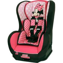 Cadeira Para Automóvel (nascimento Até 6 Anos) Minnie
