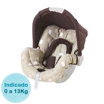 Bebê Conforto Piccolina - Cacau Galzerano