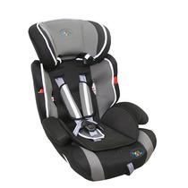 Cadeira Auto Poltrona Carro Bebe 9- 36 Kg - Baby Style Preto