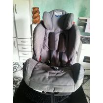 Cadeira Para Automóvel Burigotto Evolutiva Cor Mutano