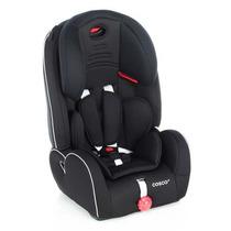 Cadeira Carro Preto Reclinável 9 A 36 Kg Cromo Cosco 47299