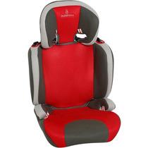 Cadeira Para Auto Silla Lx Vermelho Galzerano
