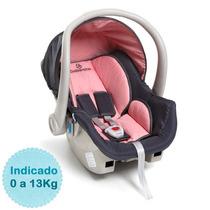 Bebê Conforto - - Cocoon - Rosa Off Galzerano
