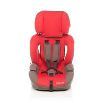 Cadeira Para Auto Connect Vermelho Granada Cosco Peso: 9 A 3