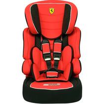 Cadeira Para Automóvel 9 A 36 Kg Ferrari Red