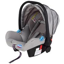 Bebê Conforto Prime Baby 0 A 13kg Elite Cinza