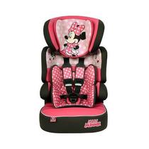 Cadeira Bebe Auto Disney Minnie Mouse 9 A 36 Kg Travesseiro