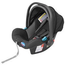 Bebê Conforto Prime Baby 0 A 13kg Elite Preto