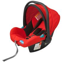 Bebê Conforto Prime Baby 0 A 13kg Elite Vermelho