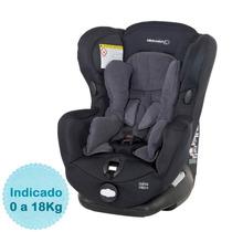 Cadeira Para Auto Iseos Neo Plus - Total Black Bébé Con