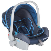 Bebê Conforto Moove Cosco 0 A 13kg Azul Mirtilio