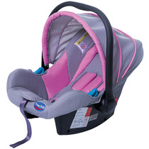 Bebê Conforto Prime Baby 0 A 13kg Elite Rosa